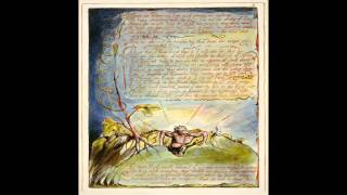 William Blake - America a Prophesy, The Preludium