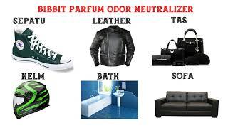 Bibit Parfum Untuk neutraliser Bau