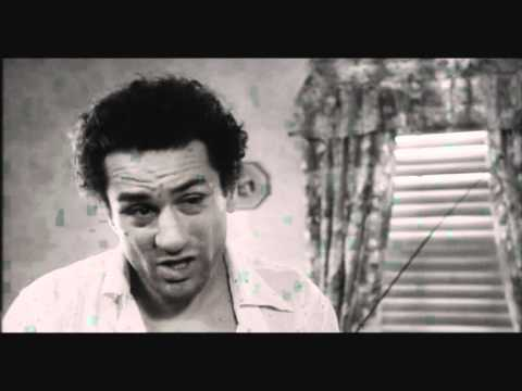 Raging Bull best scene