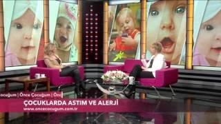 Alerji ve Astım 6 Mart 2016