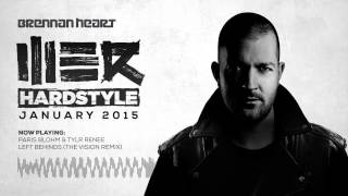 Brennan Heart presents WE R Hardstyle - January 2015