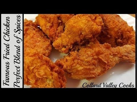 fried-chicken-fried-in-deep-iron-skillet,-best-southern-cooking-tutorials