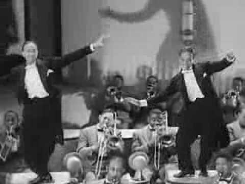 Cab Calloway and The Nicholas Brothers - Jumpin' Jive