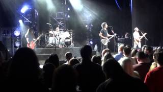 Alice In Chains - Choke - Bluesville Horseshoe Casino Tunica - 5/1/14
