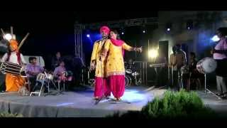 New Punjabi Songs | Yaari Jatt di | Atma Singh Budhewal | Aman Rozi | New Album -2014