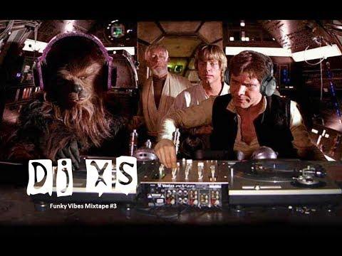 Funk Mix 2013 - Dj XS 70mins of Jazzy Beats, Nu Disco & Funk Mix 2013