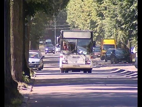 Почему «БалтАвтоЛайн» выпустил свои автобусы на улицы Калининграда
