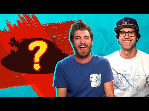 THANKSGIVING IN A CAN W/ RHETT & LINK!
