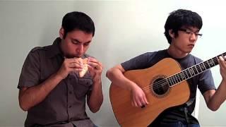 one step closer original ocarina song