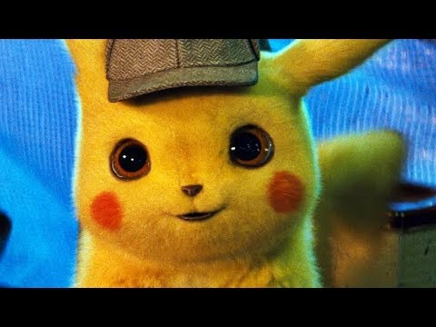 pokГ©mon: meisterdetektiv pikachu