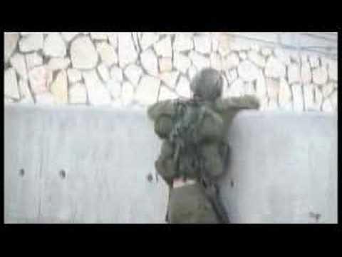 Dodging the draft in Israel - 10 Aug 07