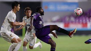 京都サンガF.C.vs松本山雅FC J2リーグ 第14節