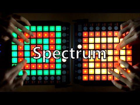 Spectrum - Zedd (Kdrew Remix) (Launchpad Project file by SoNevable) - SF