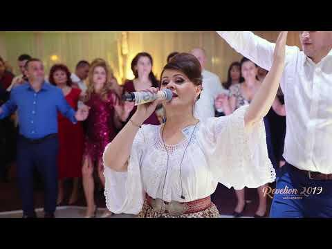 Niculina Stoican -Taraful Madalin Baranga -Revelion 2019-ANNA EVENTS -