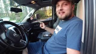 Отдых после Рейса Покатушки по лесу с Александром (WildWestHunt)