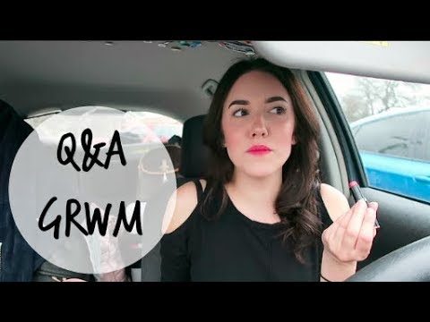 LIVING IN MY CAR WITH MY BOYFRIEND | Katie Carney
