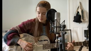 Who Knows Where The Time Goes by Fairport Convention - Cover by Maisie Johnson
