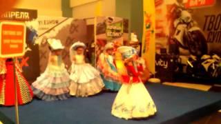 Показ детской моды видео(Показ детской моды видео.Организация детского показа моды в Москве., 2016-04-26T09:41:31.000Z)
