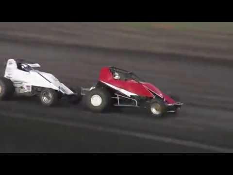 Farmer City Raceway 4-18-14