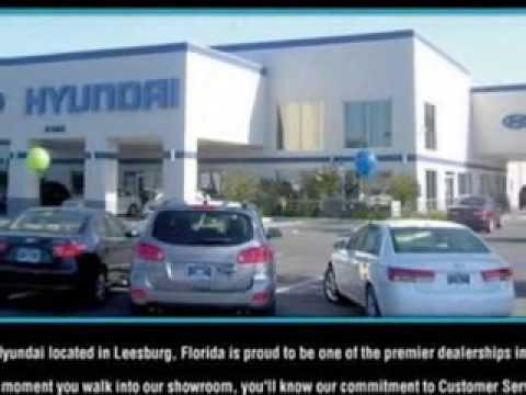 2013 Hyundai Elantra Jenkins Hyundai Of Leesburg Leesburg, FL 34788