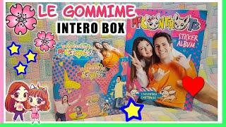 GOMMINE ME CONTRO TE! apriamo TUTTA LA BOX! reaction di LARA by Lara e Babou