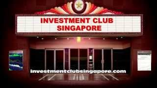 Investment Club Singapore Promo Video #1