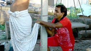 ডিসকো চুন্নুর চরম হাসির ভিডিও II Disko Cunnu II Funny Video