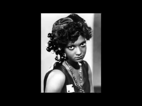 June 13, 1912 Nina Mae McKinney (Black Garbo)