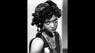 "Video June 13, 1912 Nina Mae McKinney (Black Garbo) ""Everything I Got Belongs To You"" download MP3, MP4, WEBM, AVI, FLV April 2018"