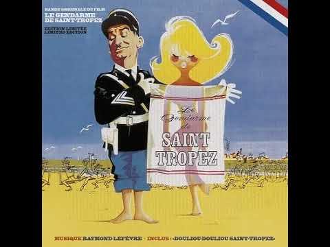 """Raymond Lefèvre """"Cruchot à Katmandou"""" (Le gendarme en balade) 1970/2021 FGL Productions"""