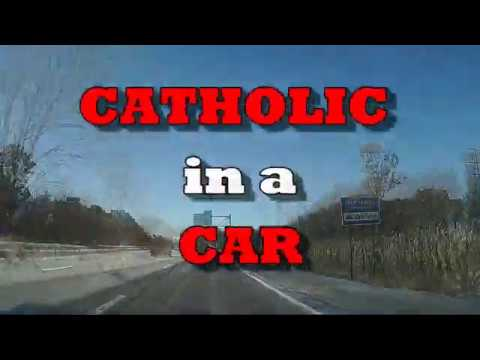 Catholic In A Car - Member Exclusive Videos