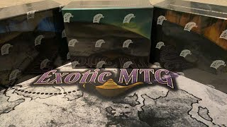 MTG Mythic Edition Box Opening for Loyal Fans! Foil Planeswalkers for Everyone!