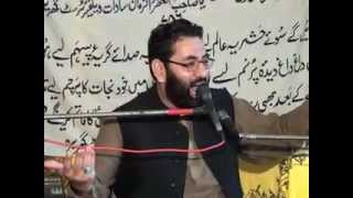 Allama Javed Akbar Saqi Part 2