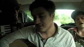Black Cab Sessions. Chapter Fifty-Seven: Mumford & Sons