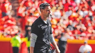 Kyle Shanahan Says 49ers Fearing ACL Injury for Jimmy Garoppolo
