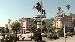 Skopje, Makedonia www.bluemaxbg.com