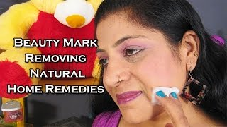 Beauty Mark Removal And Dark Spots Removal Tips Sonia Goyal Ekunji Com
