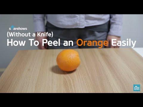 Orange Peels for Skin | Glowing Face Secrets