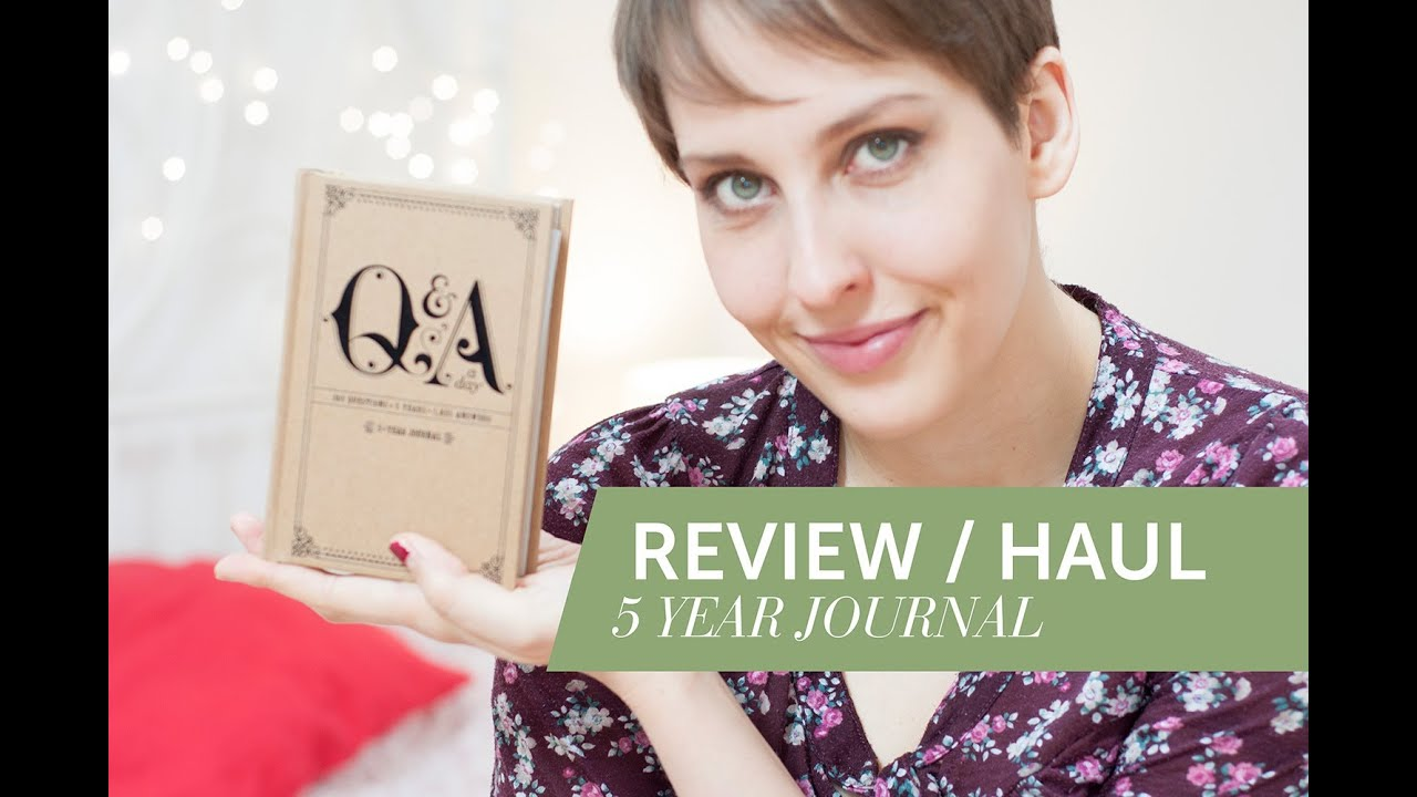 qa a day for moms a 5year journal