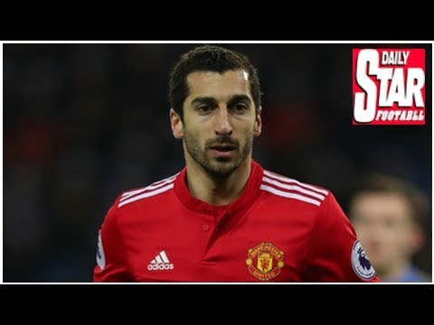 Manchester united january transfer news live