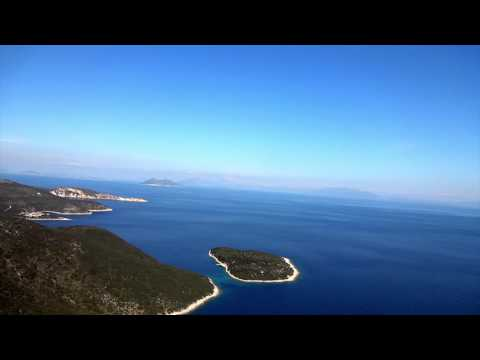 Time Lapse Ithaca Greece (2016)