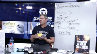 How to Make $1,000 a Day with Grant Cardone