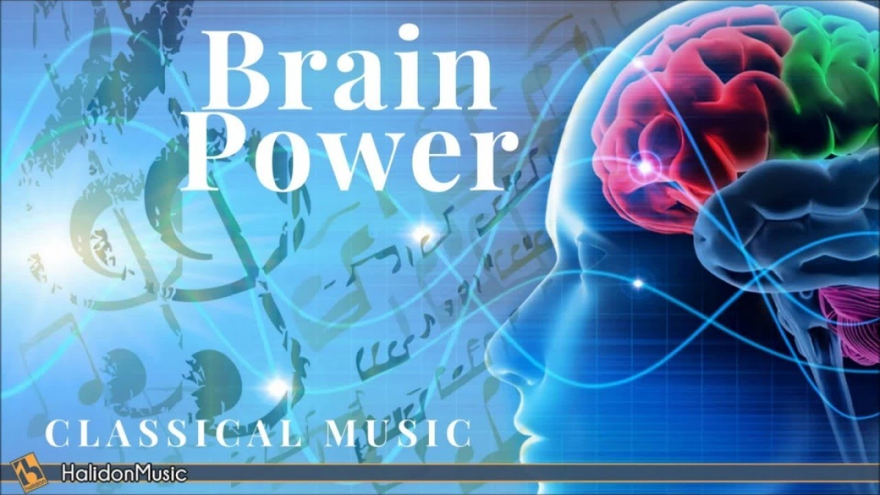 Classical Music For Brain Power Mozart Beethoven Chopin Youtube