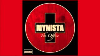 [Audio] Mynista: POW! [The Office - FREE Album Download]