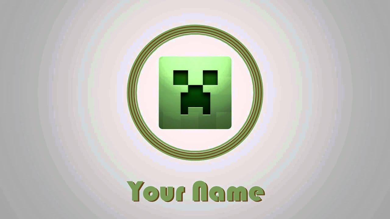 Cinema 4d Minecraft Creeper