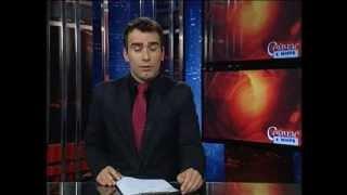 Международные новости RTVi 13.00 GMT. 8 августа 2013(Пять лет назад началась российско-грузинская война. В ночь на 8 августа 2008 года начались активные боевые..., 2013-08-08T14:42:21.000Z)
