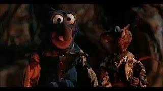 "Muppet Treasure Island (1996) Scene: ""Oh Wolf!""/House Raid."
