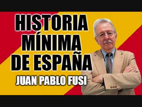 'historia-mínima-de-españa'-de-juan-pablo-fusi.