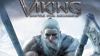 CGR Undertow - VIKING: BATTLE FOR ASGARD review for Xbox 360