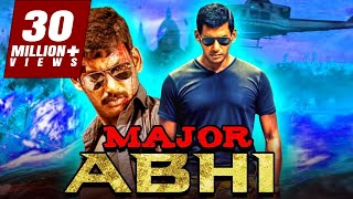 Major Abhi 2019 Tamil Hindi Dubbed Full Movie | Vishal, Samantha